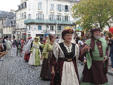Fete des Associations a Bourges