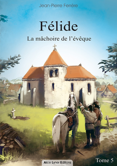 Félide tome 5